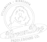 Brown Dog Paddleboard Company