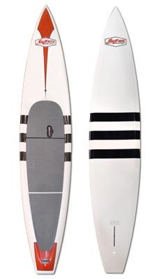 SUP ATX Racing Paddleboard   Manta